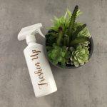 Personalised Spray Bottle