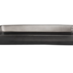 Black Glass Styling Tray